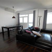 3 izbový byt, Bratislava-Nové Mesto, 83 m², Novostavba