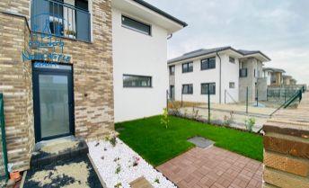 Nová etapa! 3 izb. byt s terasou, záhradou a 2 park. miestami na predaj