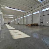 Sklad, Poprad, 2160 m², Čiastočná rekonštrukcia