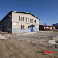 Výroba, Dubnica nad Váhom, 1491 m², Čiastočná rekonštrukcia