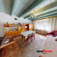 Rodinný dom, Moravské Lieskové, 122.50 m², Pôvodný stav
