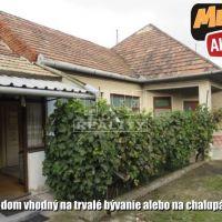 Rodinný dom, Bielovce, 1445 m², Čiastočná rekonštrukcia