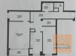 NOVO zrekonštruovaný 3 izb. byt podľa vašich predstáv, BUDYŠÍNSKA ul.