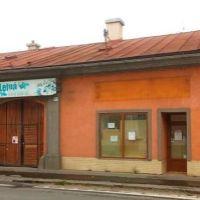 Obchodné, Brezno, 185 m², Čiastočná rekonštrukcia