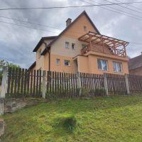 Rodinný dom, Rudňany, 1408 m², Pôvodný stav