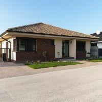 Rodinný dom, Lužianky, 127 m², Novostavba