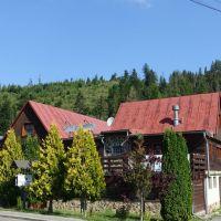 Hotel, penzion, Mlynky, 500 m², Pôvodný stav