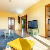 4 izbový byt, Košice-Staré Mesto, 1 m², Čiastočná rekonštrukcia
