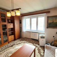 2 izbový byt, Žilina, 55 m², Pôvodný stav
