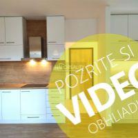 2 izbový byt, Poprad, 53 m², Novostavba