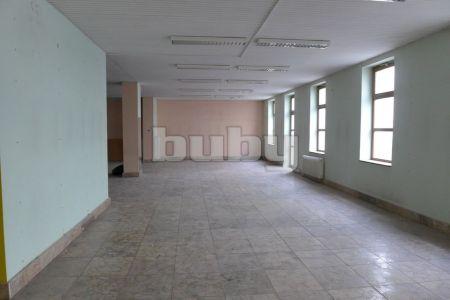 Prenájom obchodné priestory 553m2 Žilina