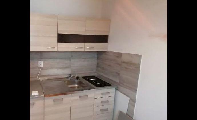 zrekonštruovaný 1-izbový byt Martin - Košúty - PRENÁJOM_