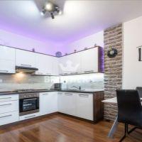 2 izbový byt, Pezinok, 61.26 m², Novostavba