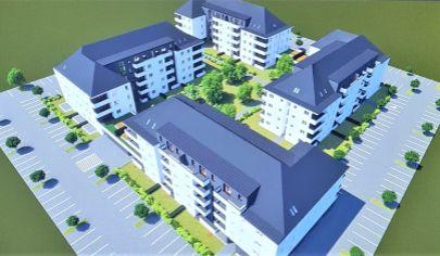 Predaj –  1-2-3 izbové byty - Rezidenčný projekt RAJKA PARK II  – RAJKA - MADARSKO.TOP PONUKA !