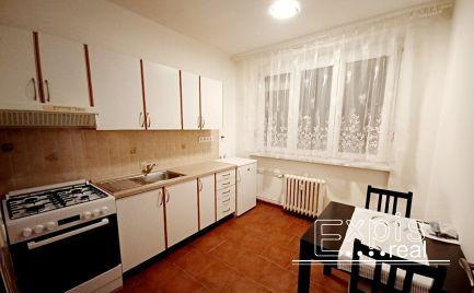 PRENÁJOM 1- izbový byt ,lokalita Bratislava-Nové Mesto.Expisreal