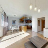 4 izbový byt, Bratislava-Dúbravka, 105 m², Novostavba