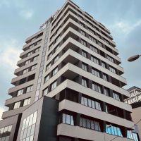 2 izbový byt, Bratislava-Staré Mesto, 50.51 m², Novostavba