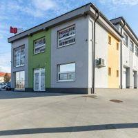 Obchodné, Košice-Košická Nová Ves, 546 m², Novostavba