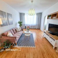 4 izbový byt, Prievidza, 82.40 m², Čiastočná rekonštrukcia