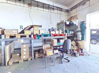 Nové bývanie RK ponúka na predaj skladové priestory v Starej Ľubovni