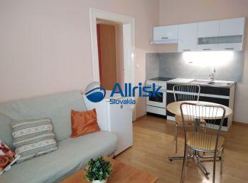 Na prenájom - 2 izbový byt pri Univerzite Komenského - BA I.