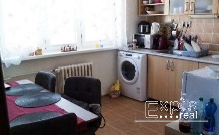 PRENÁJOM 1 izbový byt Bratislava Ružinov Kašmírska EXPIS REAL