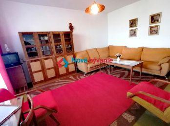 EXKLUZÍVNE na PRENÁJOM 3 izbový byt s 2 balkónmi v Humennom (N033-213-ALM)