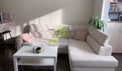 Priestranný 2-izb. byt v novostavbe na Pribišovej ul. na Dlhých Dieloch