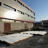 Sklad, Rajec, 1500 m², Čiastočná rekonštrukcia