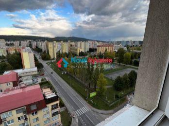 Nové Bývanie - predaj 1-izb byt , Dúbravka - K.Adlera , 112 900 Eur.