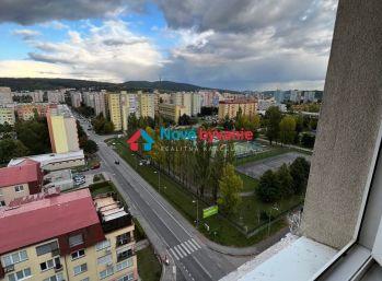 Nové Bývanie - predaj 1-izb byt , Dúbravka - K.Adlera , 114 900 Eur.