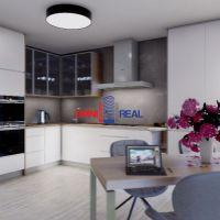2 izbový byt, Bratislava-Petržalka, 64 m², Kompletná rekonštrukcia
