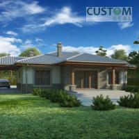 Rodinný dom, Brezany, 320 m², Čiastočná rekonštrukcia