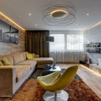 3 izbový byt, Trnava, 125 m², Kompletná rekonštrukcia
