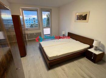 Nové Bývanie - prenájom 2 izbový byt, Petržalka - Vilová, 500€ mesiac + 130€ energie (2 osoby)