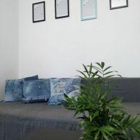 1 izbový byt, Bratislava-Ružinov, 29 m², Čiastočná rekonštrukcia