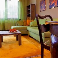 2 izbový byt, Martin, 50 m², Pôvodný stav