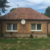 Rodinný dom, Vlčkovce, 100 m², Čiastočná rekonštrukcia