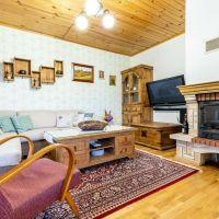 Rodinný dom, Chrastné, 1 m², Kompletná rekonštrukcia
