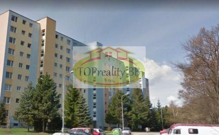 Investícia !! - Byt 1 izbová garsónka,   B. Bystrica, Fončorda – Cena  57 000€
