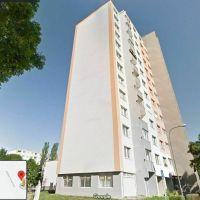 2 izbový byt, Bratislava-Petržalka, 63 m², Čiastočná rekonštrukcia