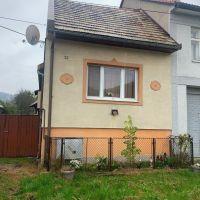 Vidiecky dom, Nemecká, 87 m², Pôvodný stav