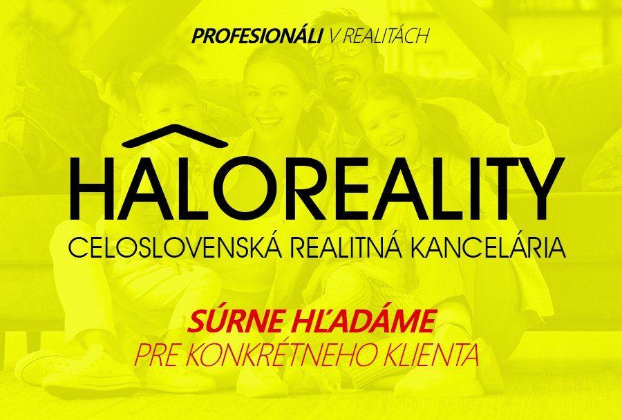 Rodinný dom-Kúpa-Hliník nad Hronom-90 000 €