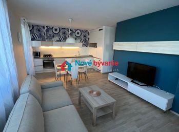 Nové Bývanie - prenájom 2 izbový byt, Dúbravka - Ul. Martina Granca, 550€ mesiac + 170€ energie(2osoby)