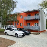 3 izbový byt, Kuraľany, 69.57 m², Novostavba
