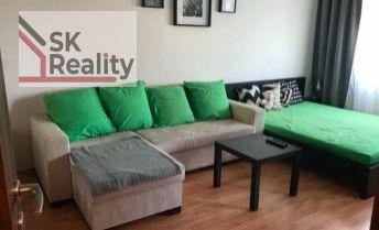 Prenájom 1-izbového bytu v Karlovej Vsi v Bratislave