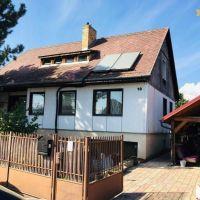 Rodinný dom, Kalná nad Hronom, 200 m², Čiastočná rekonštrukcia