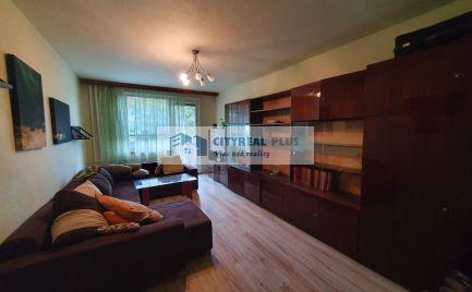 Ponúkame Vám na predaj čiastočne prerobený 4 izbový byt v meste Štúrovo