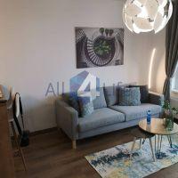 1 izbový byt, Trnava, 50 m², Novostavba