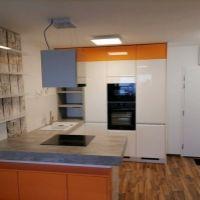 2 izbový byt, Bratislava-Petržalka, 52.87 m², Novostavba